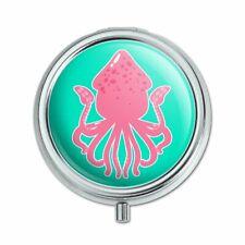 Cute Squid Tentacles Ocean Pill Case Trinket Gift Box