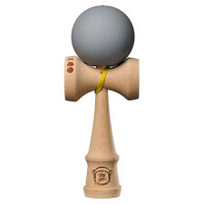Kendama USA Pro Model V4 - Jake Wiens - Moon Rock Grey