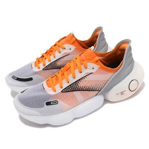 Brooks Aurora-BL DNA Loft v3 Orange Men Limited Road Running Shoes 1103671D-079
