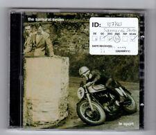 (IA783) The Samurai Seven, Le Sport - 2002 CD