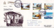 1981 National Trust-Abbey-Bushmills H/S