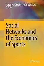 Le reti sociali e l'economia di sport da Springer internazionale...