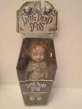 Sealed Nrfb Posey Series 1 Living Dead Doll Mini by Mezco Toys
