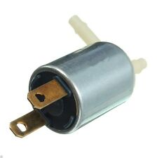 1PCS DC12V Miniature Electric Valve Normally Closed Solenoid Valve Discouraged K