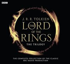 The Lord of the Rings: The Trilogy: The Complete Collection Of The Classic BBC R