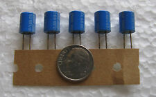 10 Sprague 94SA OSCON  47uF 20V 105℃ solid polymer Electrolytic Capacitors audio