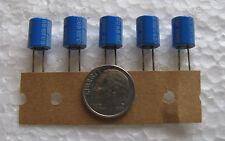 10 Sprague 94SA OSCON  47uF 20V 105℃ solid polymer Electrolytic Capacitors audio