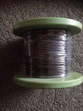 Black Round Flexible Cable  3 Core 0.5mm 3 Amp 100m 3 Core Flex Cable