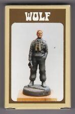 WOLF HORNET MODELS WSH 06 - GERMAN TANK OFFICER KURSK 1943 - 1/35 RESIN KIT