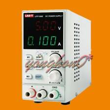 UNI-T UTP1306S DC stabilized power supply 32V 6A