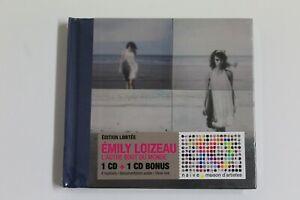 EMILY LOIZEAU  L'autre Bout du Monde - 2 Cd's Ed. Limitada 2007 Nuevo en Blister