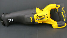 DEWALT DCS368B XR BRUSHLESS RECIPROCATING SAW (TOOL ONLY) BRAND NEW