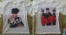 T SHIRT CONCERTO THE KOLORS E STASH 2015