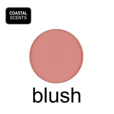 Coastal Scents Blush Pot BLUSH - MELLOW CORAL - sating 36mm pan