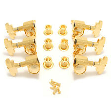 Grover Gold Super Rotomatic Tuners for Gibson®/Epiphone® Guitar 109G