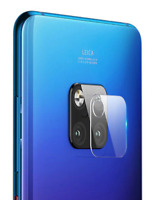 """Tempered Glass Protector Film Rear Camera Lens For Huawei Mate 20 PRO (4G) 6.39"""""""