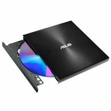 ASUS ZenDrive SDRW-08U9M-U / SIL Optical Disc Drive-Black