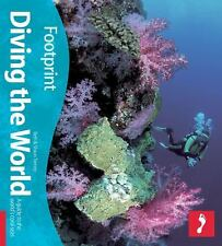 NEW - Diving the World (Footprint - Activity Guides)