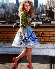 ANNASOPHIA ROBB.. The Carrie Diaries - SIGNED