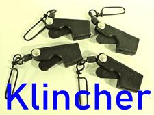 Tru Trac Klincher Downrigger Cable/Line Terminator sold in a Pkg of 4. $4.69 ea.