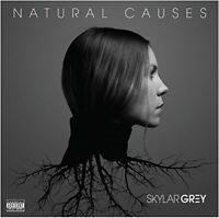 Skylar Grey - Natural Causes [CD]