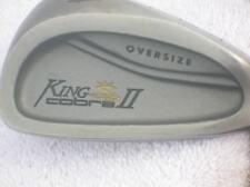 KING COBRA II 2 OVERSIZE 4 IRON Harrison LOW TORQUE GRAPHITE Shaft golf club