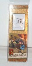 Mary Engelbreit Pooch & Sweetheart Friend Photo Bookmark New