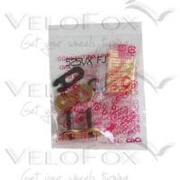 Genuine D.I.D / DID 525 VX G&B Split Chain Link