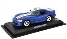 Dodge Viper 1:43 Del Prado - Die Cast Model Car (ABADP015)