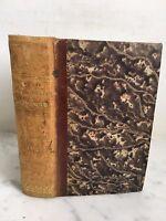 El Soltero De Salamadra por Lesage Tomo Primer París De Escoba Juvenil 1820