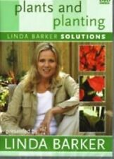 BRAND NEW Plants And Planting Solutions DVD Linda Barker