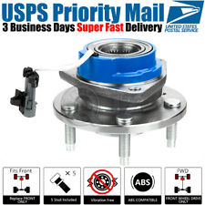1997-1999 Cadillac Deville NON HD Brake Front Wheel Hub Assembly Replaceemnt ABS