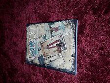 Tarot interpretation and divination book.