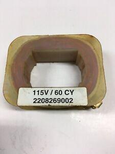 R&M 2208269002 Brake Coil, 115VAC