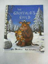 The Gruffalo's Child Julia Donaldson Paperback Macmillan 2005