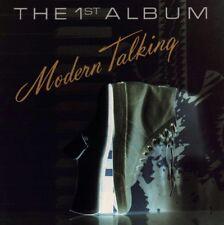 The 1st Album Modern Talking Audio CD