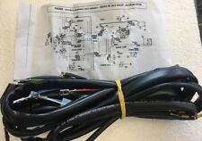 I 9610 Piaggio Sistema Eléctrico Vespa PK 50 S CON INTERMITENTES