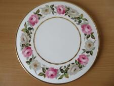 """ROYAL WORCESTER Royal Garden 11"""" CAKE or GATEAUX STAND FABULOUS COND"""