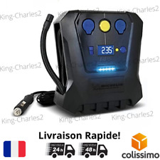 Michelin Compresseur Digital 12v 6 9 Bar