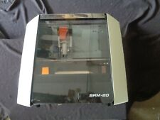 Roland Monofab 3 Axis Desktop Benchtop Compact Cnc Mill Machine Machining Center