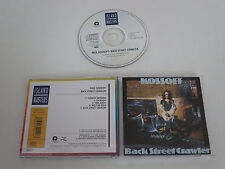 PAUL KOSSOFF/BACK STREET CRAWLER(ISLAND PSCD-1041) JAPAN CD ALBUM