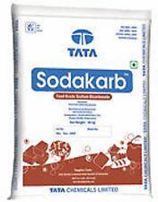 25 kg de bicarbonate de sodium de soude baking powder E500 bain bombe 25 kg de sablage