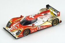 "Lola B10/60 #13 Belicchi-Bouillon-Smith ""Le Mans"" 2011 (Spark 1:43 / S2528)"