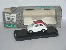 VITESSE FIAT ABARTH 695 SS 1964 1:43