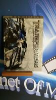 Transformers 2 La vendetta del caduto *2 DVD * Metal Box Limited edition