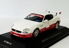 Maserati Car IXO Diecast & Toy Vehicles | eBay