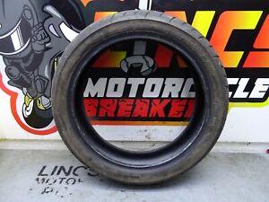 Vee Rubber V281 120 70 14 Part worn tyre T207