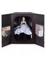 Disney Designer Collection Premiere Series Cinderella Doll 4400 LE Ready To Ship
