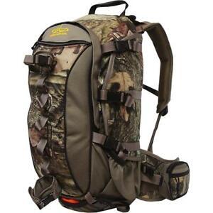 Horn Hunter Main Beam Back Pack Mossy Oak Infinity