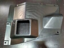 BMW E30 air duct left facelift !NEW! GENUINE 51711962767